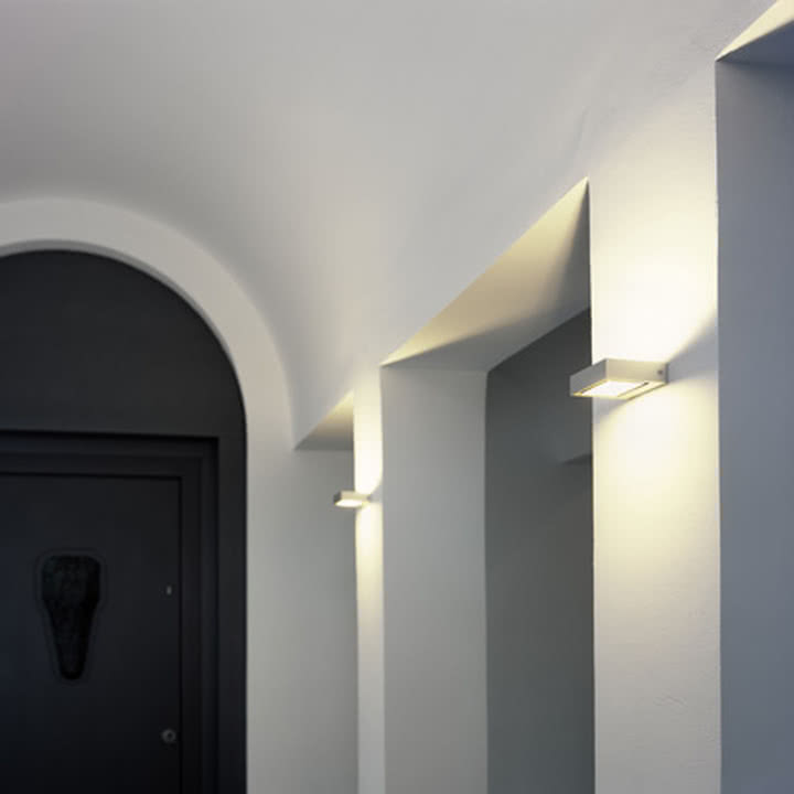 SML Wall Lamp