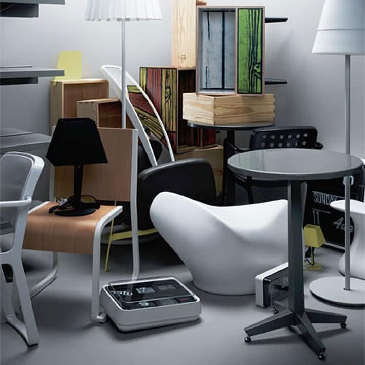 Innovation und Exklusivtät bestimmen das Sortiment von Established & Sons