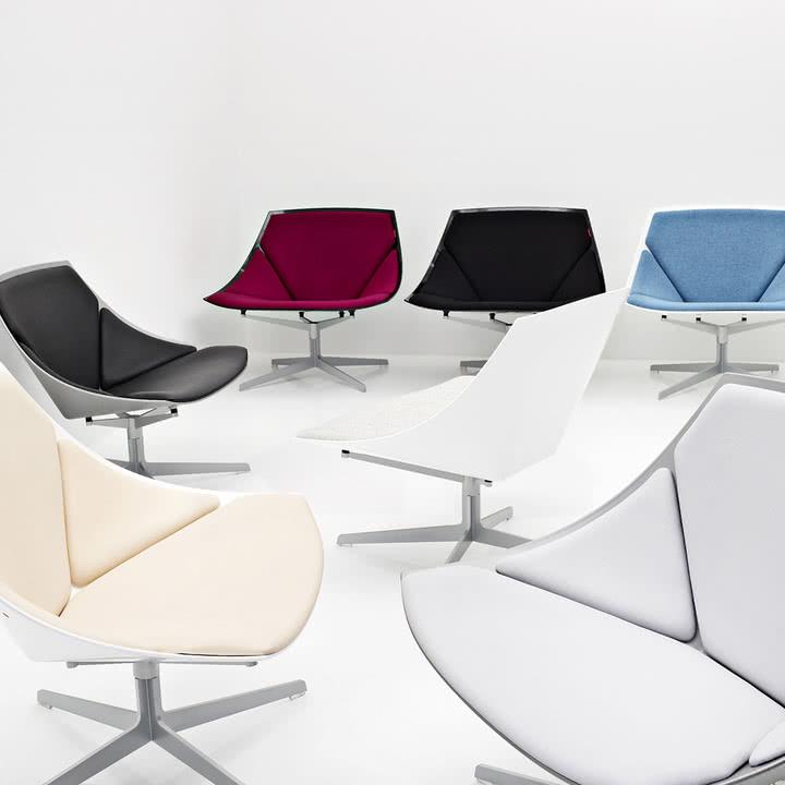 space sessel fritz hansen shop. Black Bedroom Furniture Sets. Home Design Ideas
