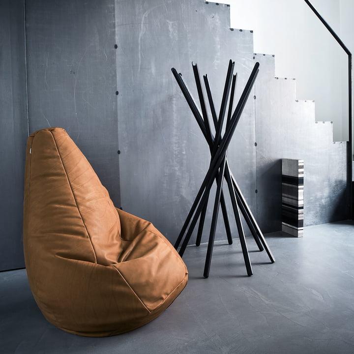 Sacco Sitzsack Von Zanotta Im Shop