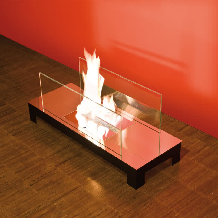 Radius Design - Floor Flame