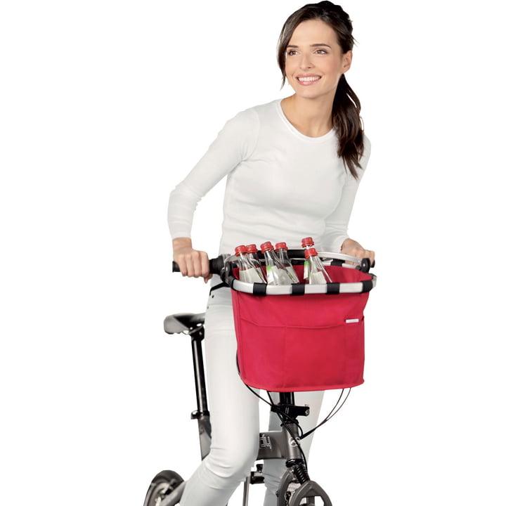 reisenthel - Bikebasket Plus