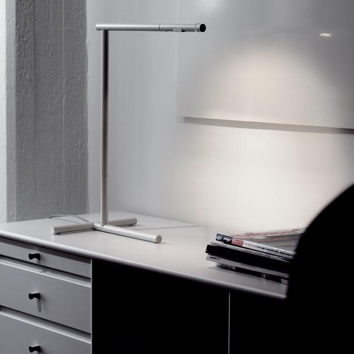 Unerwartetes Design: Lightyears Mondrian Tischleuchte