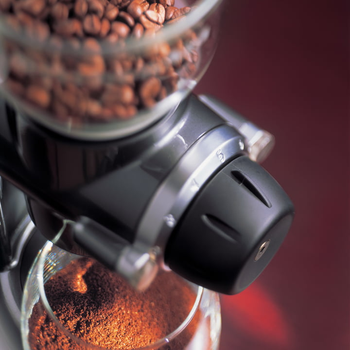 Artisan Kaffeemühle von KitchenAid