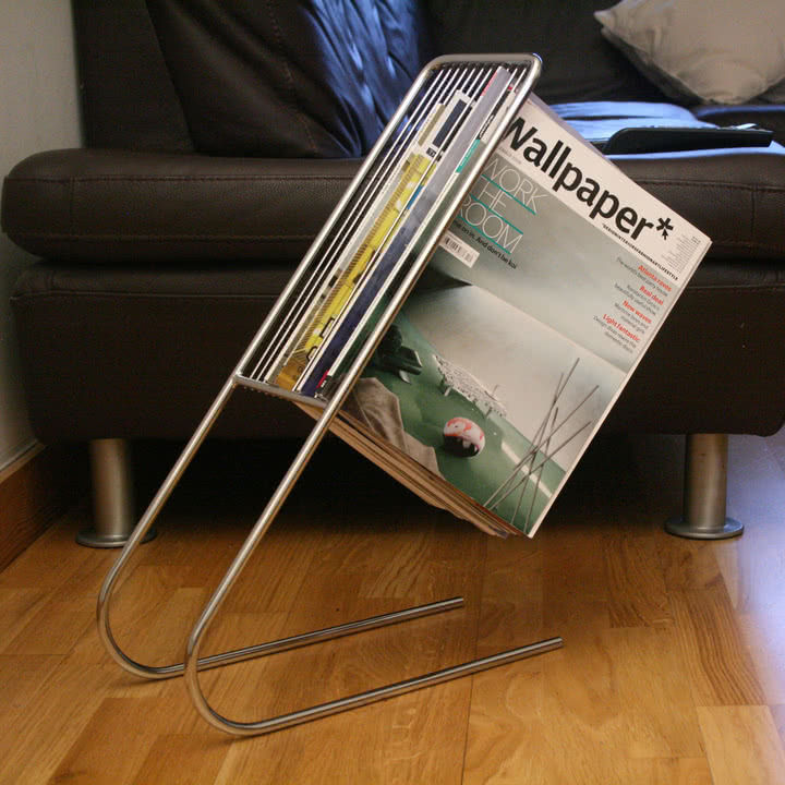 j-me - Float Zeitungsständer