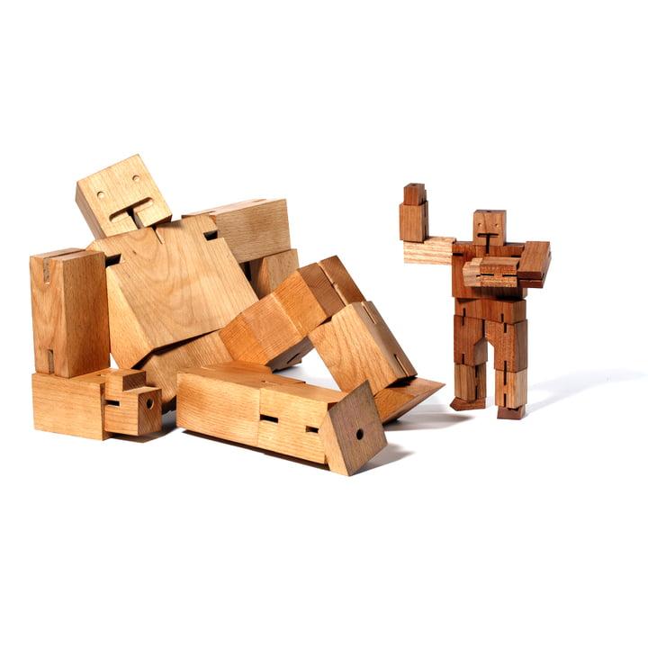 areaware - Cubebot