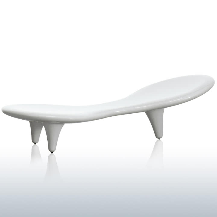 Cappellini - Orgone Chaiselongue