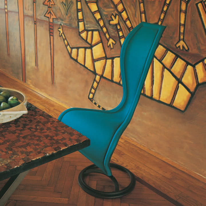 Cappellini - S-Chair - Ambiente -8