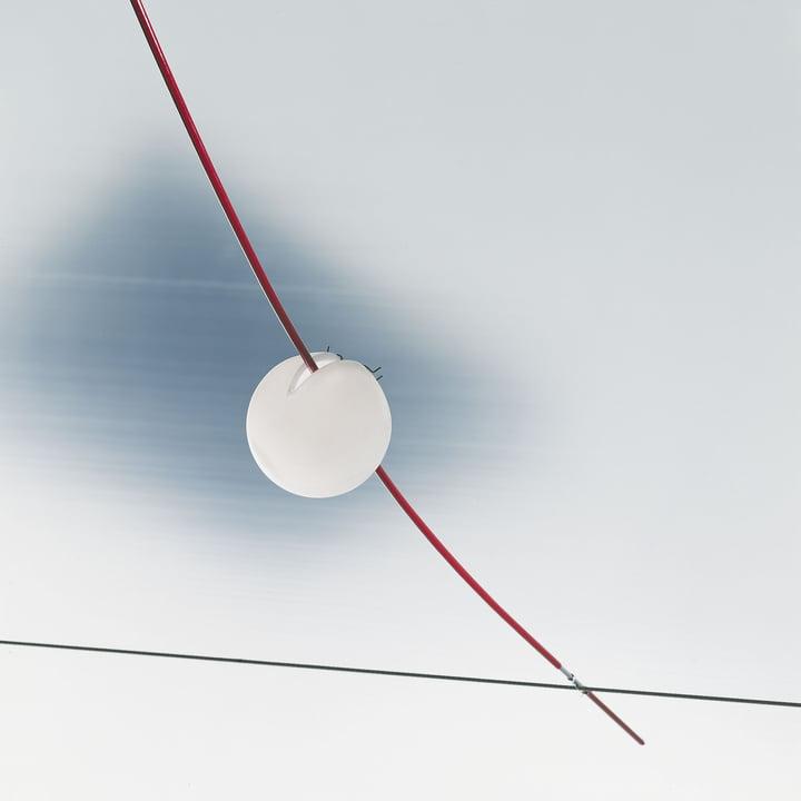 Ingo Maurer - YaYaHo Lichtsystem, Element 1