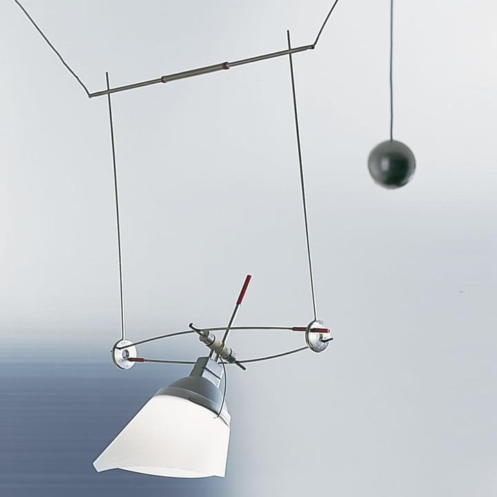 Ingo Maurer - YaYaHo Lichtsystem, Element 77