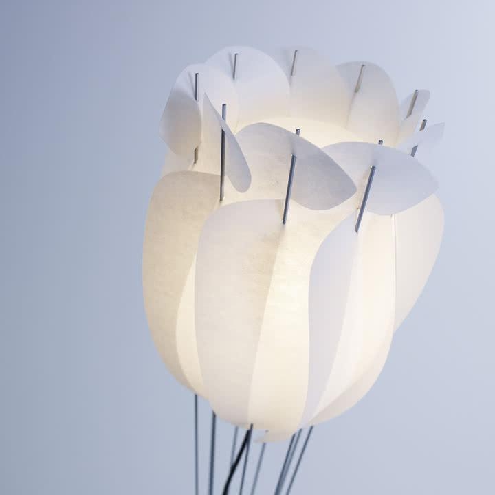 Domus - Tulip Stehleuchte