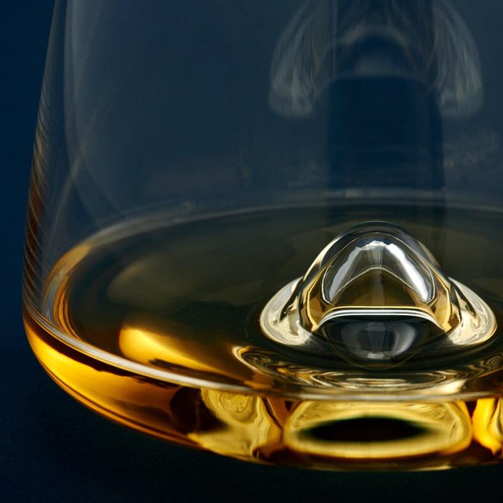 Ein Whisky Glas für stilvolles Genießen von Normann Copenhagen