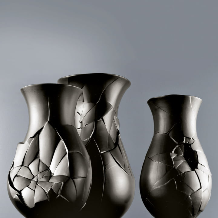 Rosenthal - Vase of Phases, weiß
