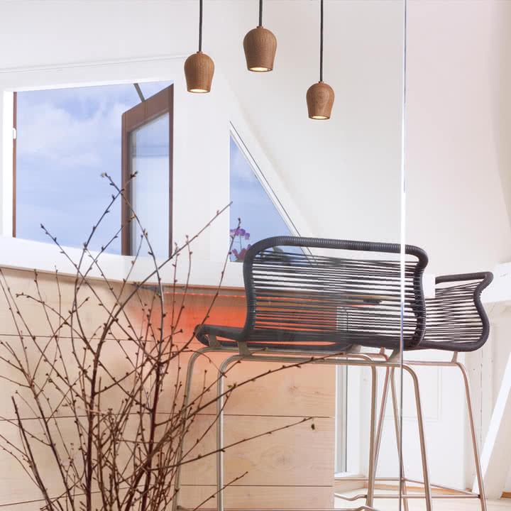 Weiches, nordisches Design der Nordic Tales Bright Sprout