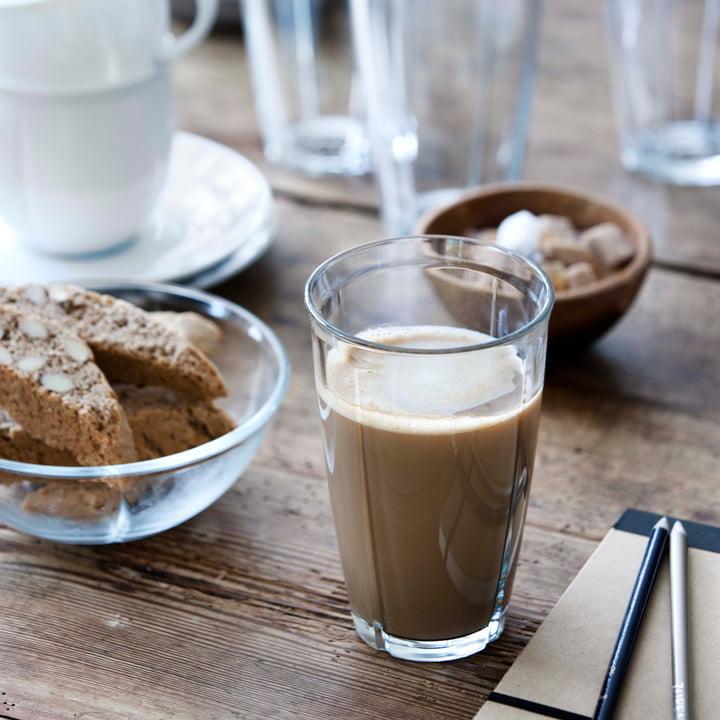 Rosendahl - Grand Cru Soft Latteglas (4er-Set)