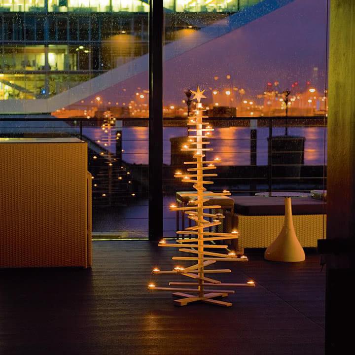 Philippi - Lucia Weihnachtsbaum