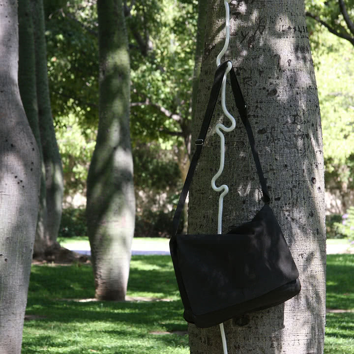 Roberope, Baum