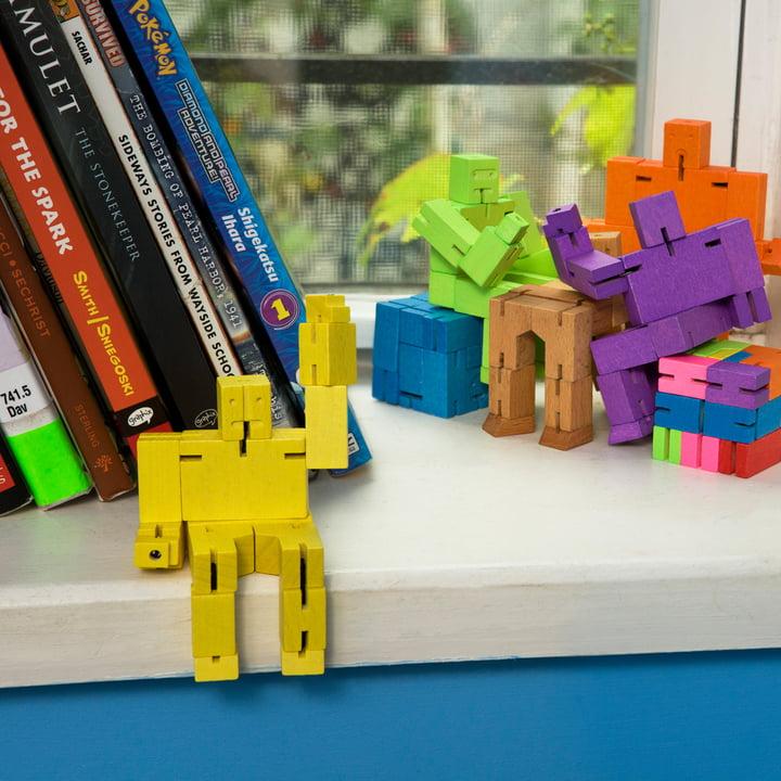 areaware - Cubebot, micro
