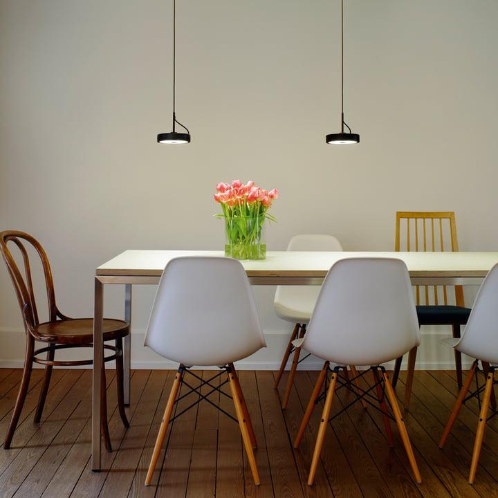 dsw stuhl von vitra eames plastic side chair dsw connox. Black Bedroom Furniture Sets. Home Design Ideas