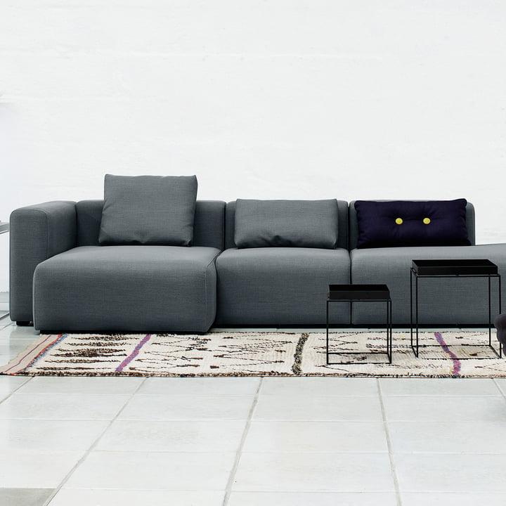 Hay - Mags Sofa, Kombination 2, Hallingdal 130