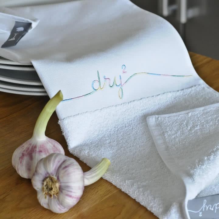 Dry2 Küchentuch von Pension für Produkte