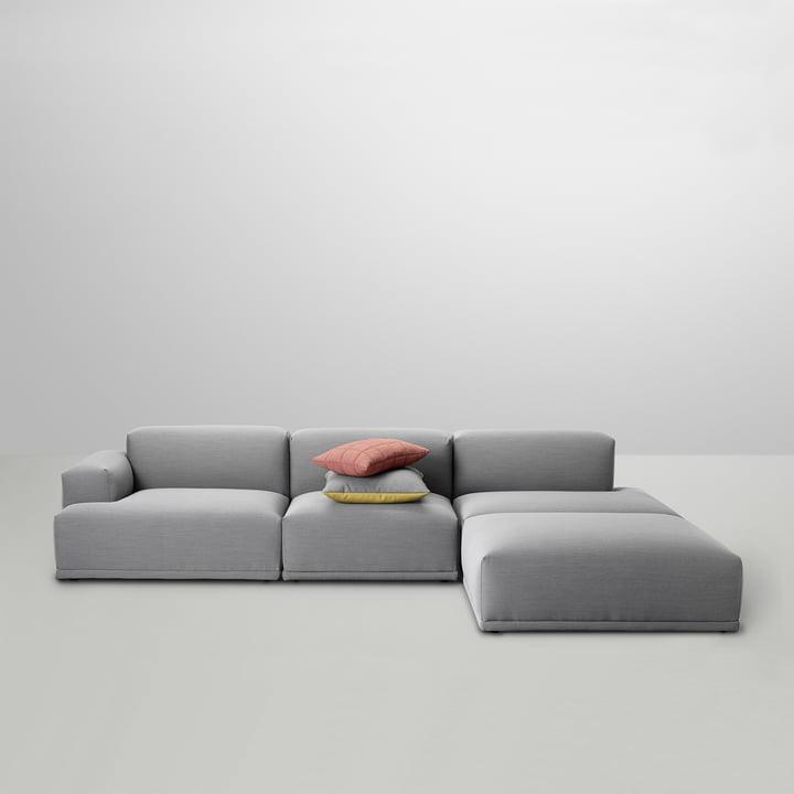 Muuto - Connect Sofa