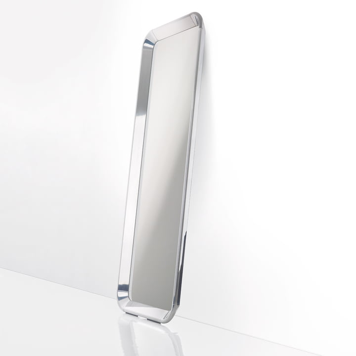 Magis - Déjà-vu Spiegel, 109 x 73 cm, Aluminium