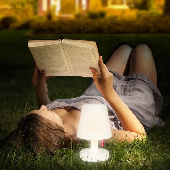 Fatboy, Edison the petit - Ambiente beim Lesen