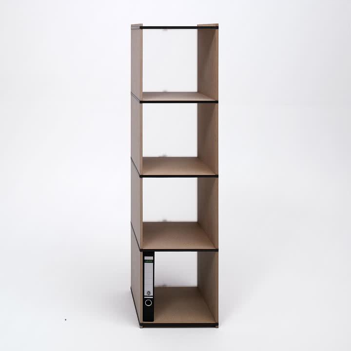 Homeform Wohndesign: Aktenpack Schrank Von Tojo Im Shop Kaufen