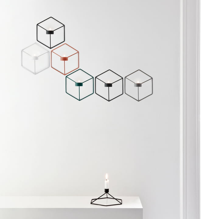Menu - POV Wand / Tisch - Gruppe
