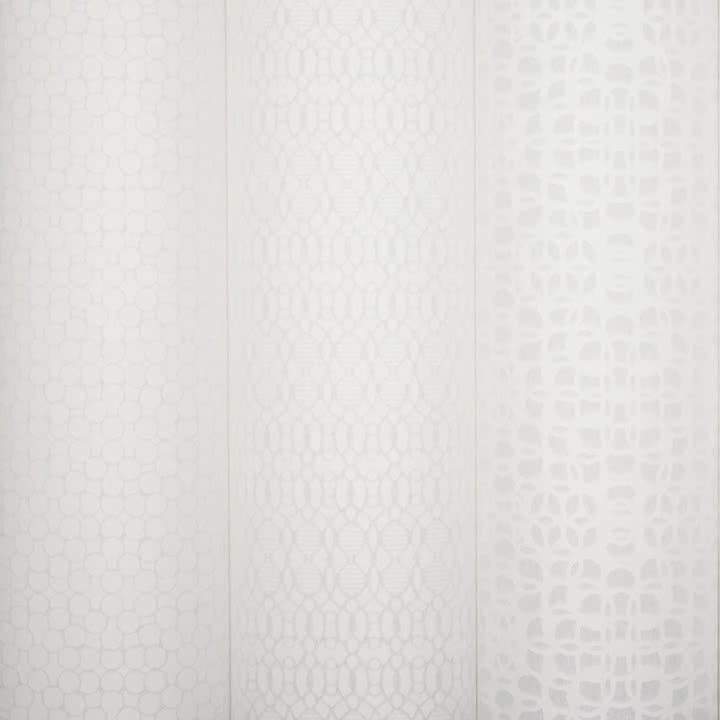 3120 Mino - Japanpapier - Übersicht, Blasen, Wald, Prisma