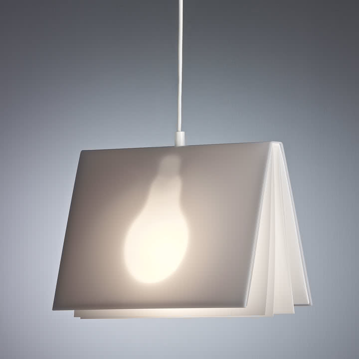 Tecnolumen - Book Light Pendelleuchte