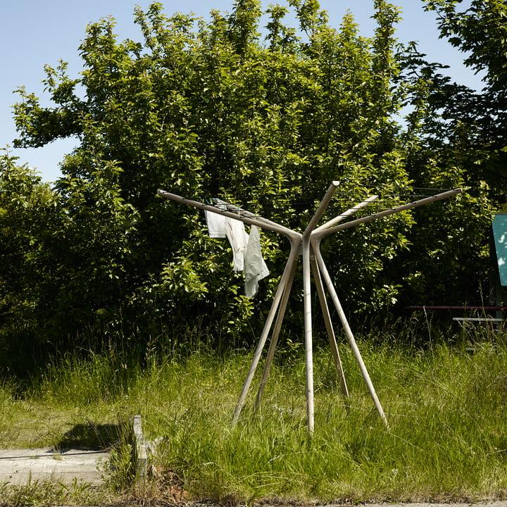 Skagerak - Spider Web Wäschespinne - Garten
