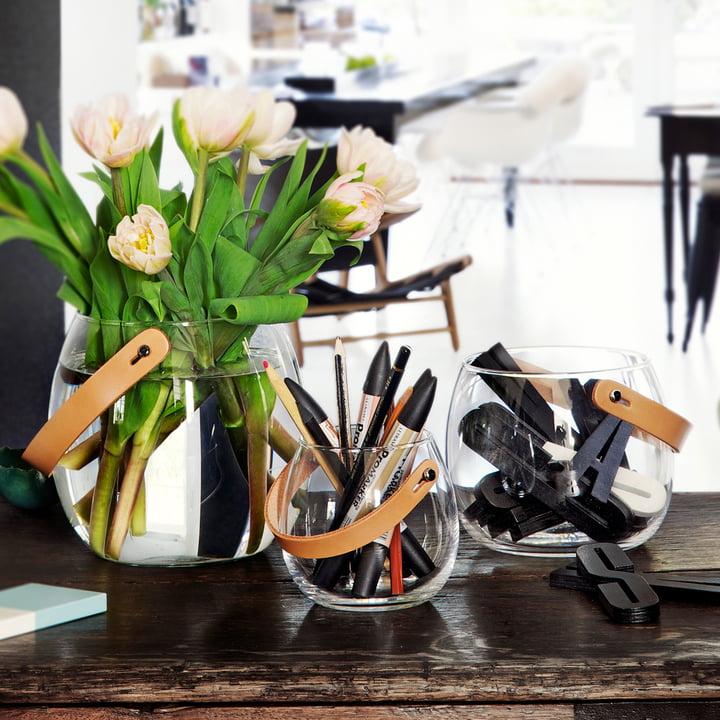 Holmegaard - Design with light Glasschale, alle Größen