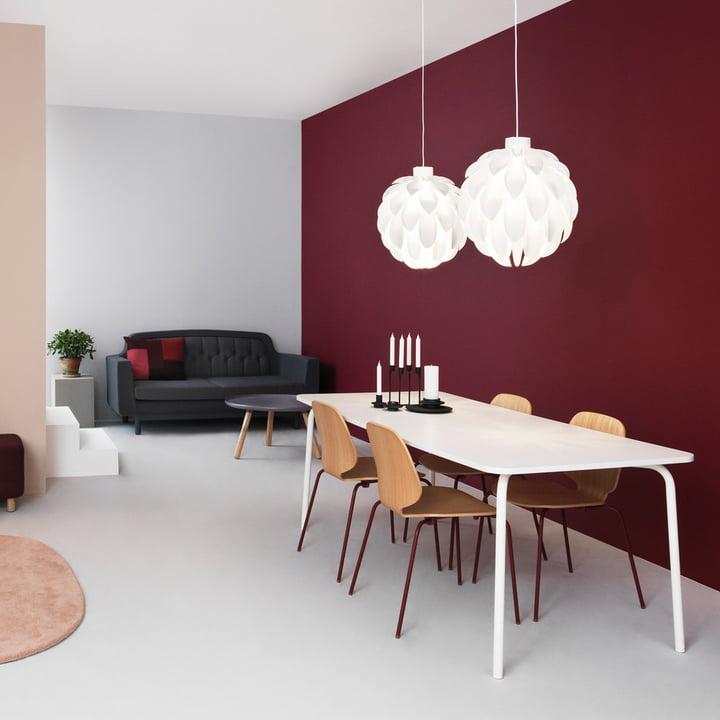 My Chair und My Table von Normann Copenhagen