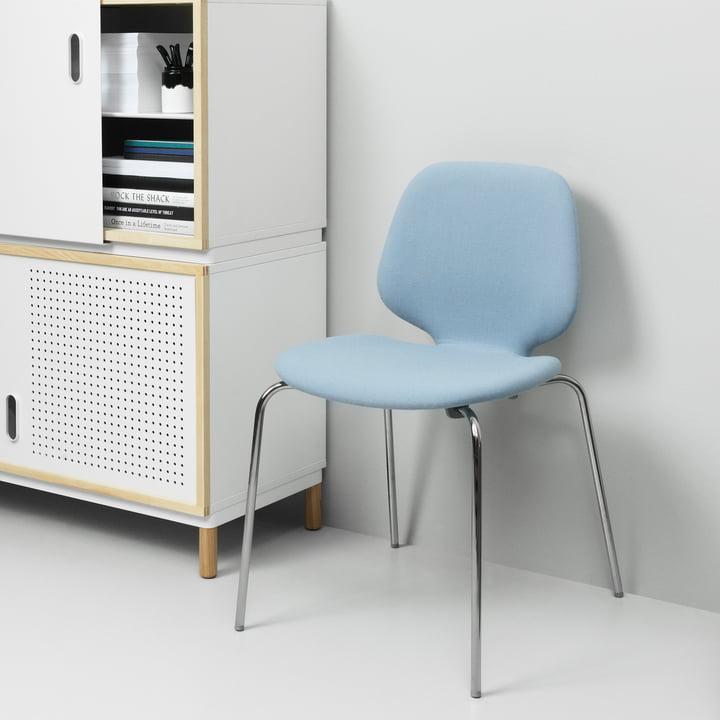 My Chair mit Polsterung von Normann Copenhagen