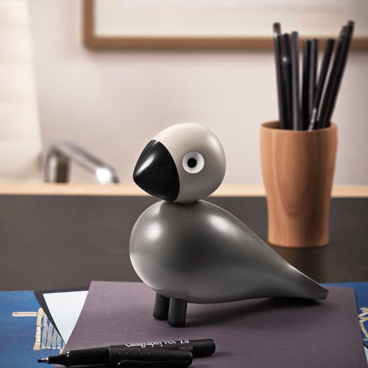 Singvogel von Kay Bojesen
