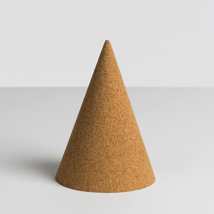 Hay - Cork Cone - ohne Pins