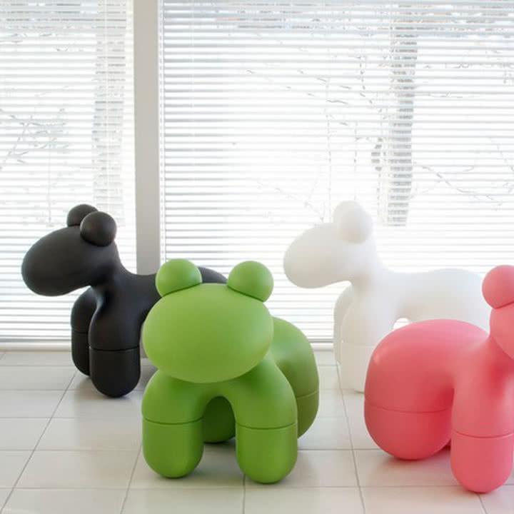 Studio Aarnio - Pony Stuhl