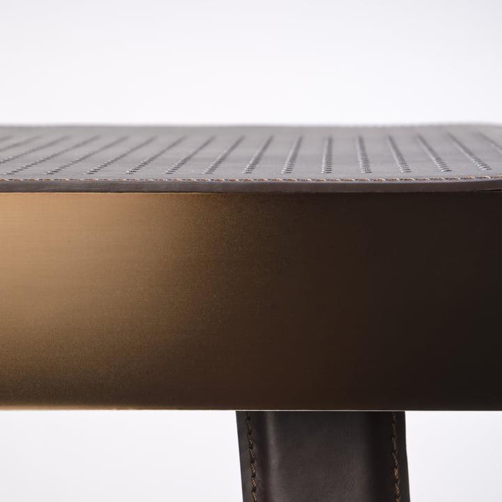 ClassiCon - Pegasus Home Desk, Oberfläche