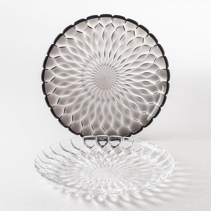 Kartell - Jelly Servierplatte