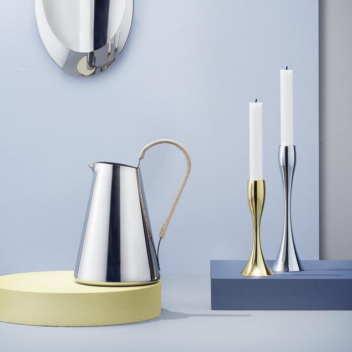 Stelton - Reflection Kerzenständer