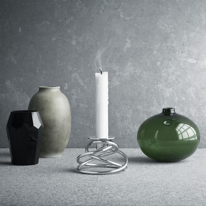 Glow Kerzenständer von Georg Jensen