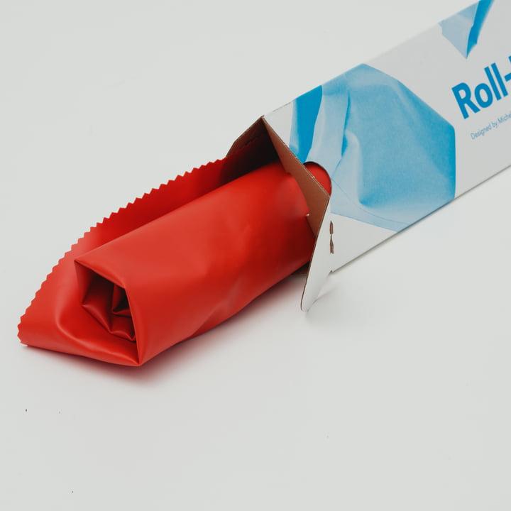Roll-Up Papierkorb von L&Z