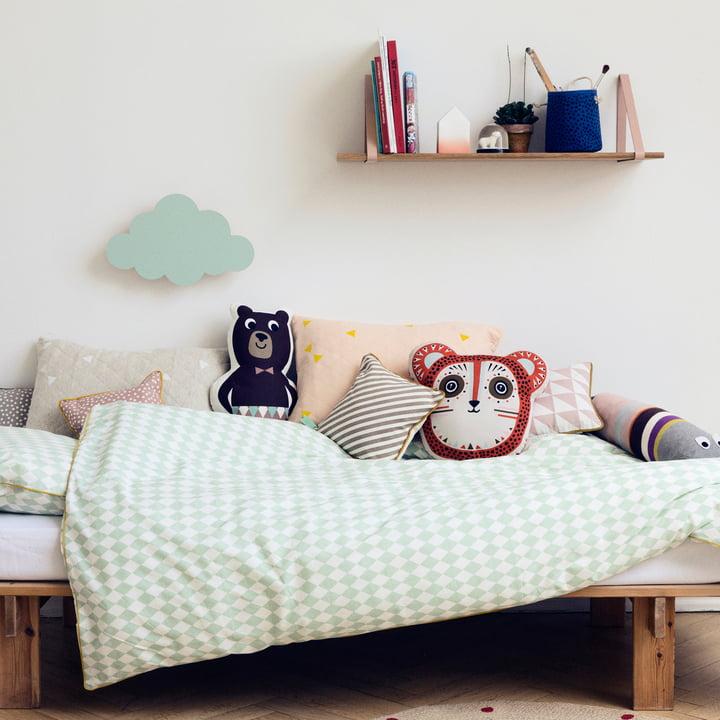 Shelf Hangers Regalsystem von ferm Living