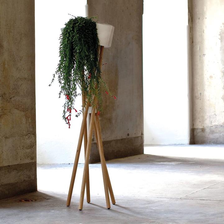 Wohndesign Blumentöpfe: Hochgarten Von Urbanature Im Wohndesign-Shop