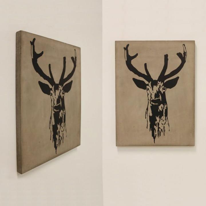 Lyon Beton - Deer Bild