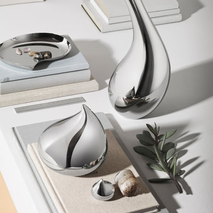 Bloom Bonbonniere von Georg Jensen