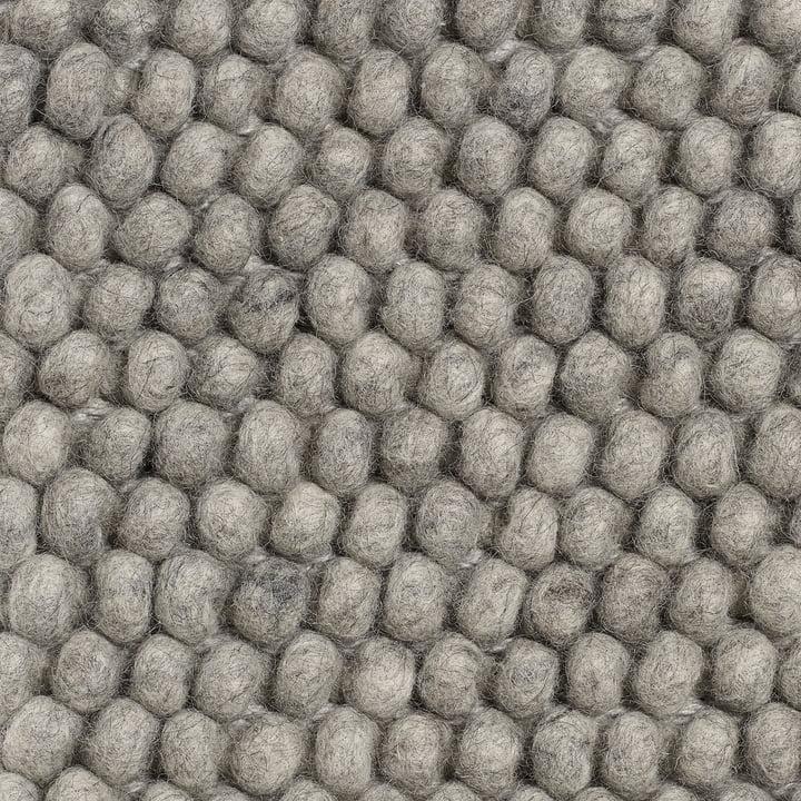 Hay - Peas Teppich, medium grey