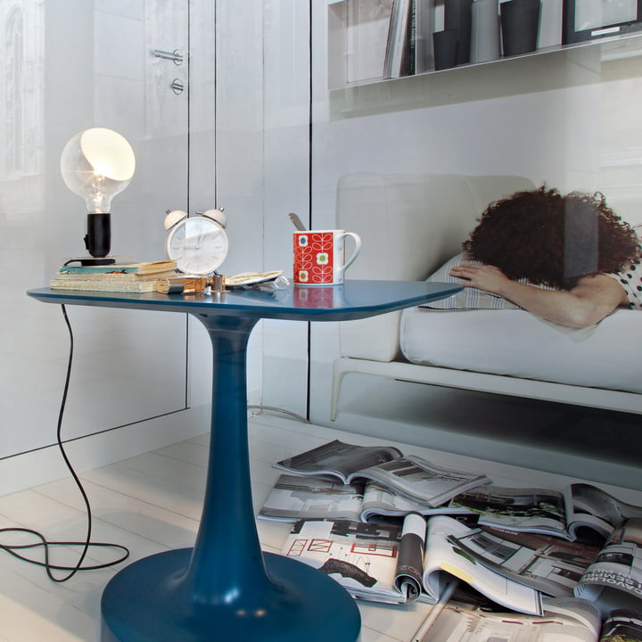 Flos - Lampadina LED Tischleuchte